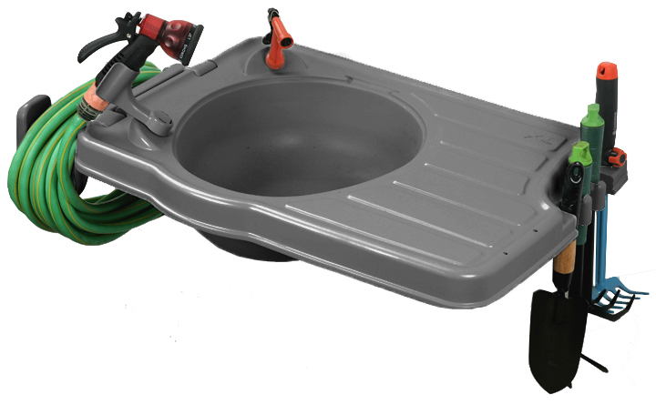 Large Outdoor Sink Si 60 Maze