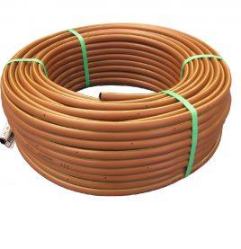100m Pressure Compensated Drip Line