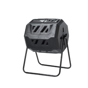 160lt ROTO Twin Composter