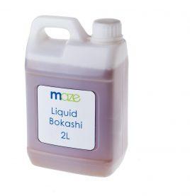 Liquid Bokashi (2lt Refill)