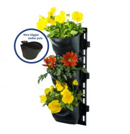3 Tier Vertical Garden