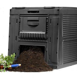 470lt E-Composter