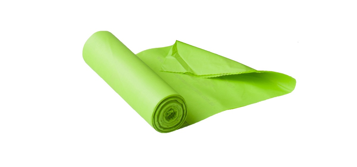 5lt Compostable Bags (x 20)