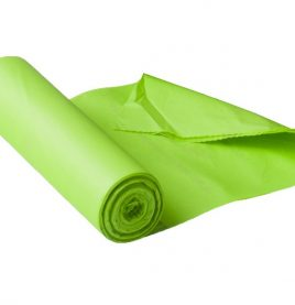 7lt Compostable Bags (x 50)