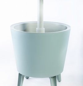 Keter Cool Bar (Misty Blue/Grey)