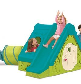 keter funtivity playhouse instructions