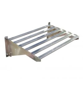 Heavy Duty Shelf Kit
