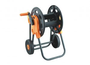 Portable Hose Cart with Premium 20m Hose