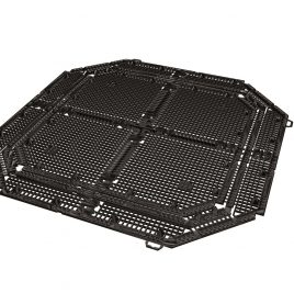 98cm x 98cm Aerating Base