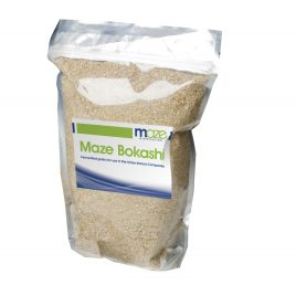 Bokashi Grains (5lt bag)