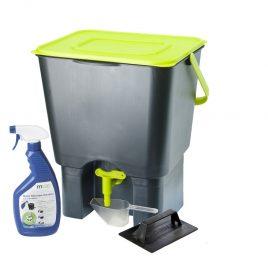 Maze Indoor 18lt Composter Kit