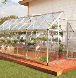 6' x 14' Greenhouse