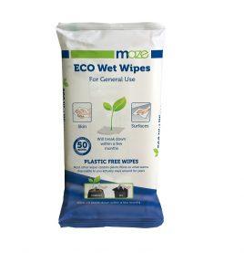 Maze Eco Wipes x 50