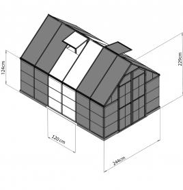 4' Balance Extension Kit