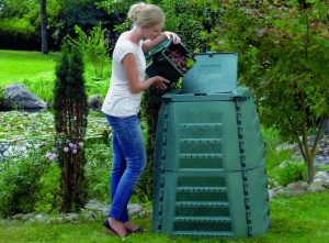 400lt Thermostar Composter