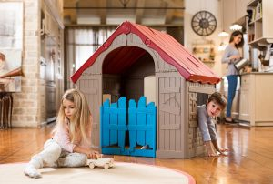 Keter Wonderfold Playhouse