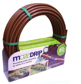 mazeDRIP PC Drip Kit (25m)
