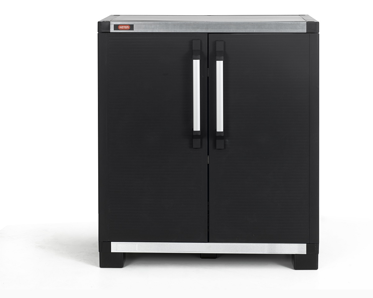 Keter Xl Pro Base Cabinet Maze Products