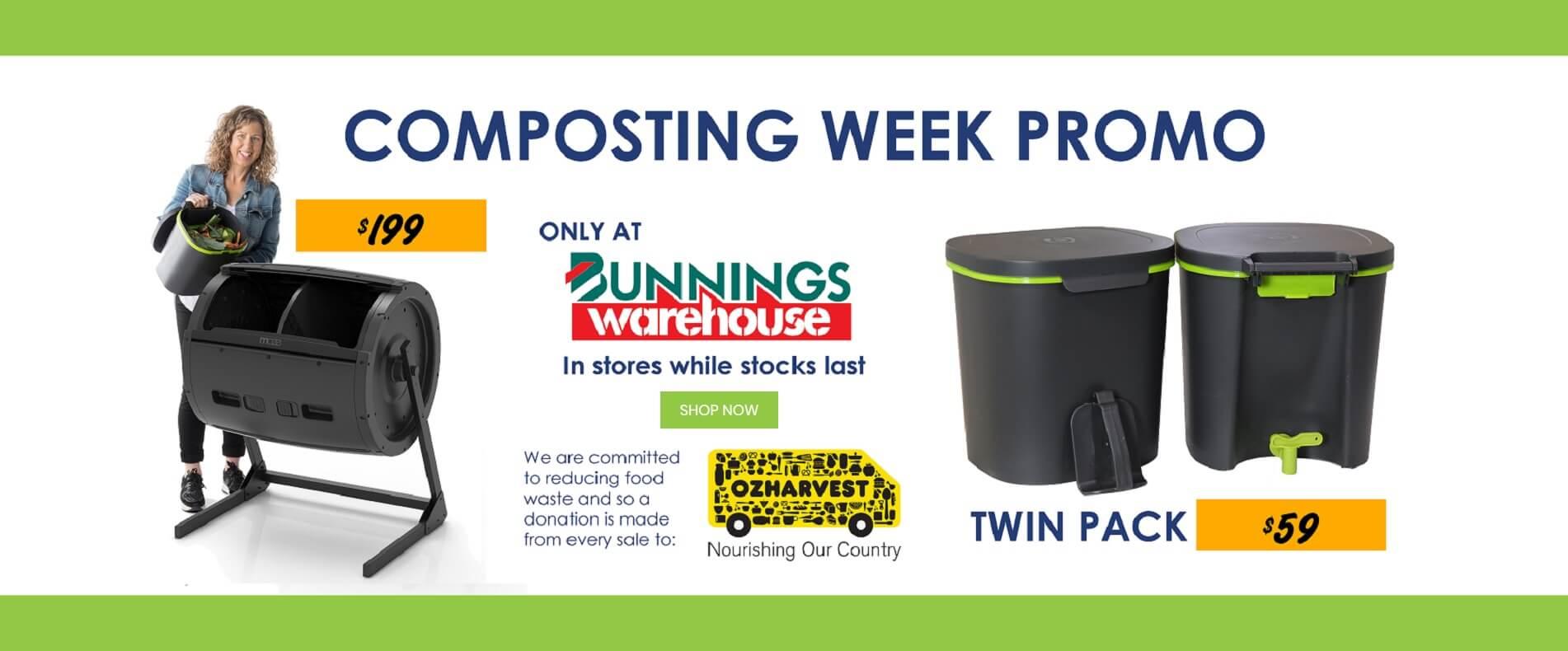 Comp Week Promo